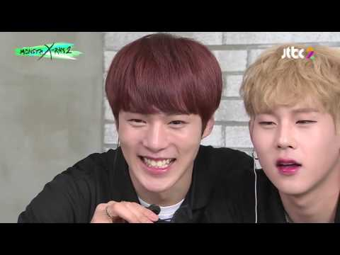 [ENG/INDO SUB] [MONSTA X - RAY SEASON 2] Ep 1