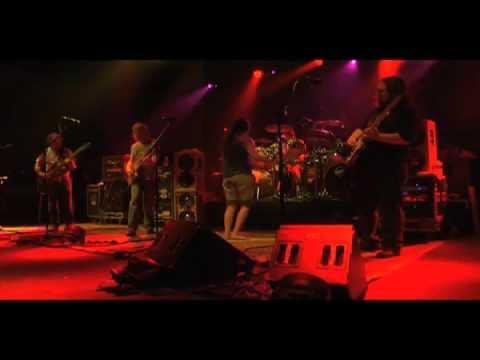Dark Star Orchestra - Cassidy - All Good Music Festival 2010
