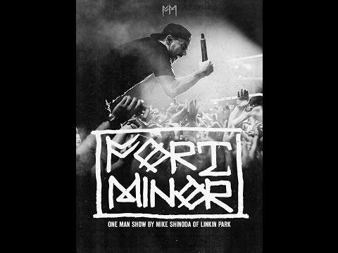 Fort Minor LIVE in Berlin / 02 September 2015