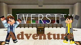 Minecraft - Diversity - My Hard-Drive Is Full (Adventure)