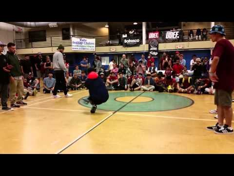 Mind180/Sonz of Shaolin vs. Full Clip - 3v3 PRELIM - Deuces Wild/Freestyle Session 2014