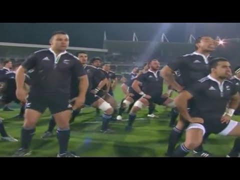 MUST SEE!!! NZ Māori Haka 2010 - Timatanga