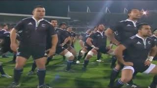 MUST SEE!!! NZ Māori Haka 2010 - Timatanga thumbnail