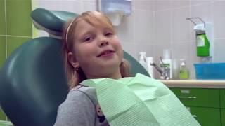 Отзывы о детской стоматологии Дантист Гранд Плюс(, 2017-11-22T09:36:31.000Z)