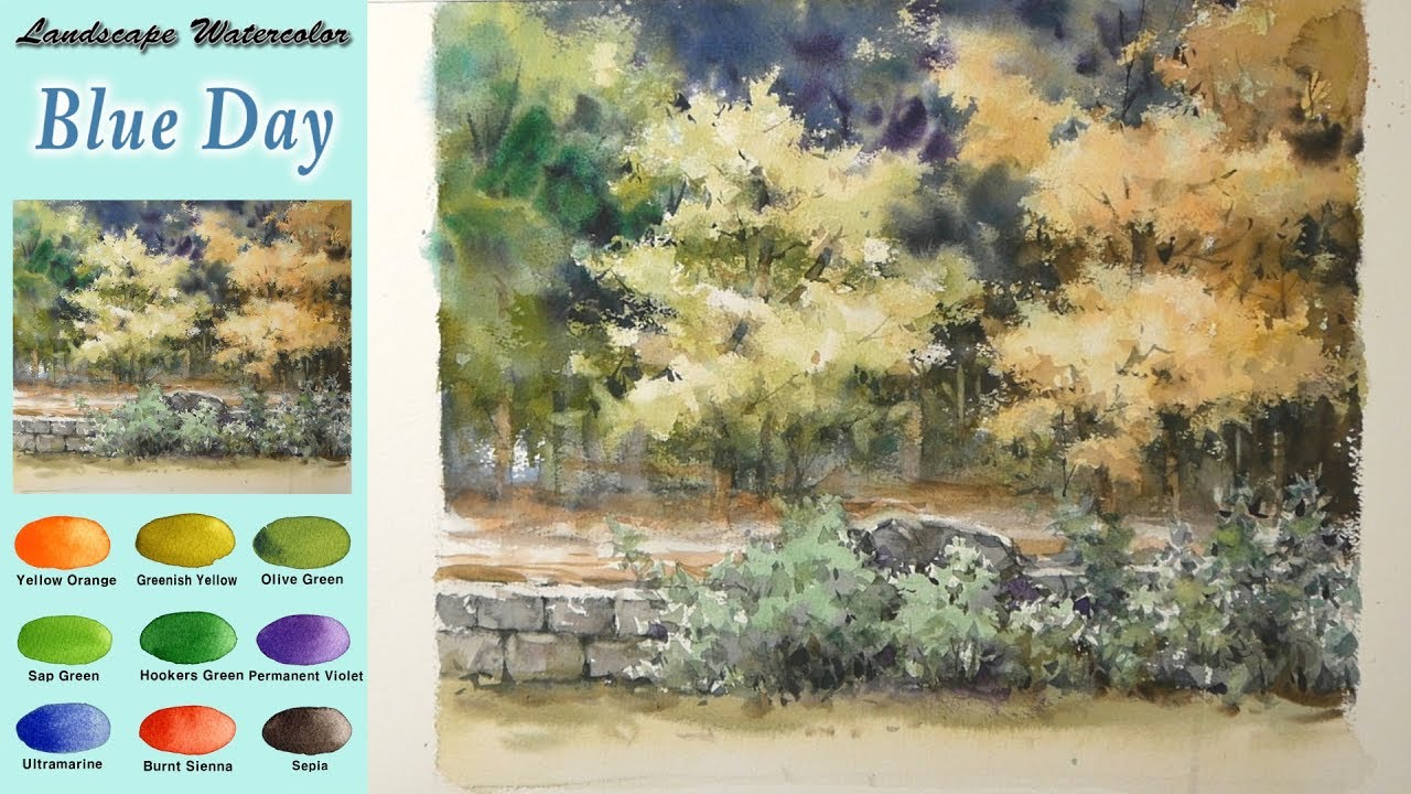 150 Watercolors Not to Miss - Fine Art Connoisseur