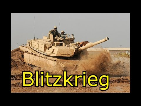 Project Reality v1.31►Blitzkrieg (M1A1 Abrams Killing Spree)