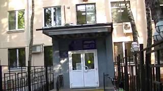 Моя районная поликлиника(Районная поликлиника в городе Москве, на окраине севера столицы, давно существующая, работающая. Обычная..., 2014-07-23T20:27:58.000Z)