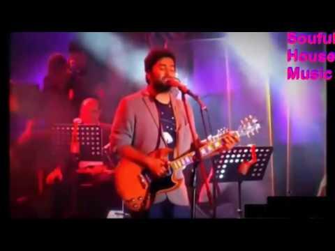 Jo Wada Kiya Vo Nibhana Padega Arijit Singh Live Old Song