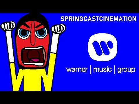 Microsoft Sam makes a rant out of Warner Music Group (WMG)