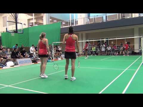 2013 Dallas Open - Open Women's Doubles - final