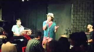 吉武優ワンマンライブ ぴあのうた2011@浅草ZINC 10曲目 待つわ-あみん V...