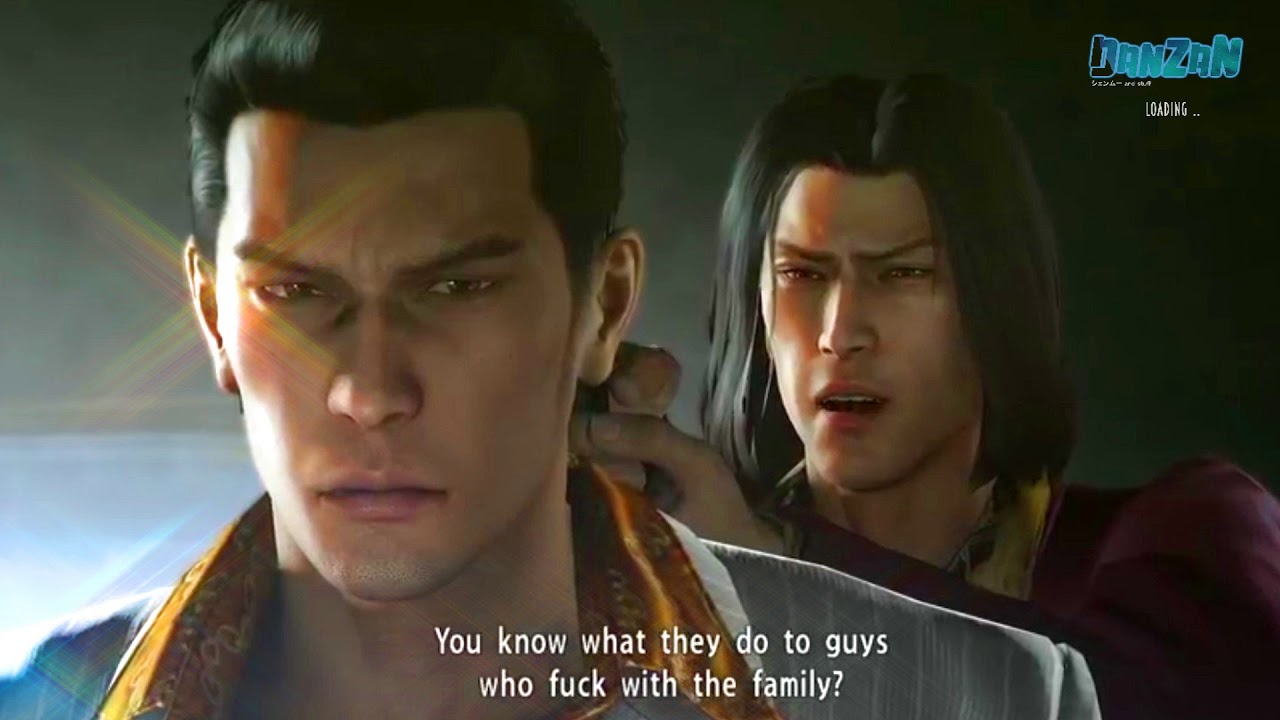 Yakuza 0 The Only Way Out Perfect Edit Unreleased Track Youtube I just love nishiki and wanted to post art off main・🔞. yakuza 0 the only way out perfect edit unreleased track