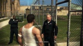Prison Break/Побег/Игра По сериалу/Первое прохождение/18+