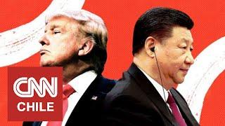 ¿La guerra comercial entre Estados Unidos y China en la recta final?