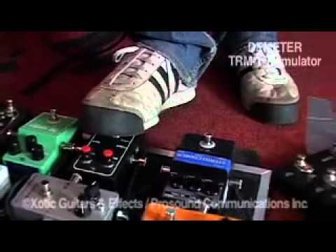 larry carlton instructional video