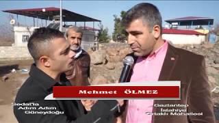 Sedatla Adım Adım Güneydoğu   Gaziantep İslahiye Ortaklı Köyü