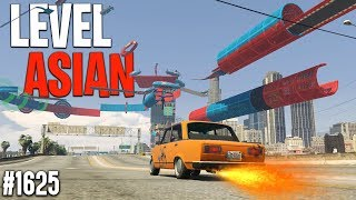 CHEBUREK LEVEL ASIAN (EXTREM HART) | GTA 5 Online