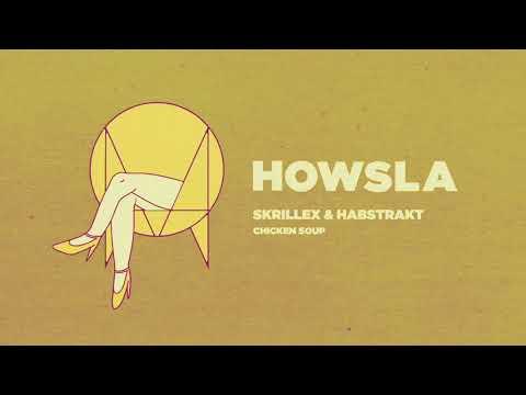 Skrillex & Habstrakt - Chicken Soup (Joyryde VIP Remix)