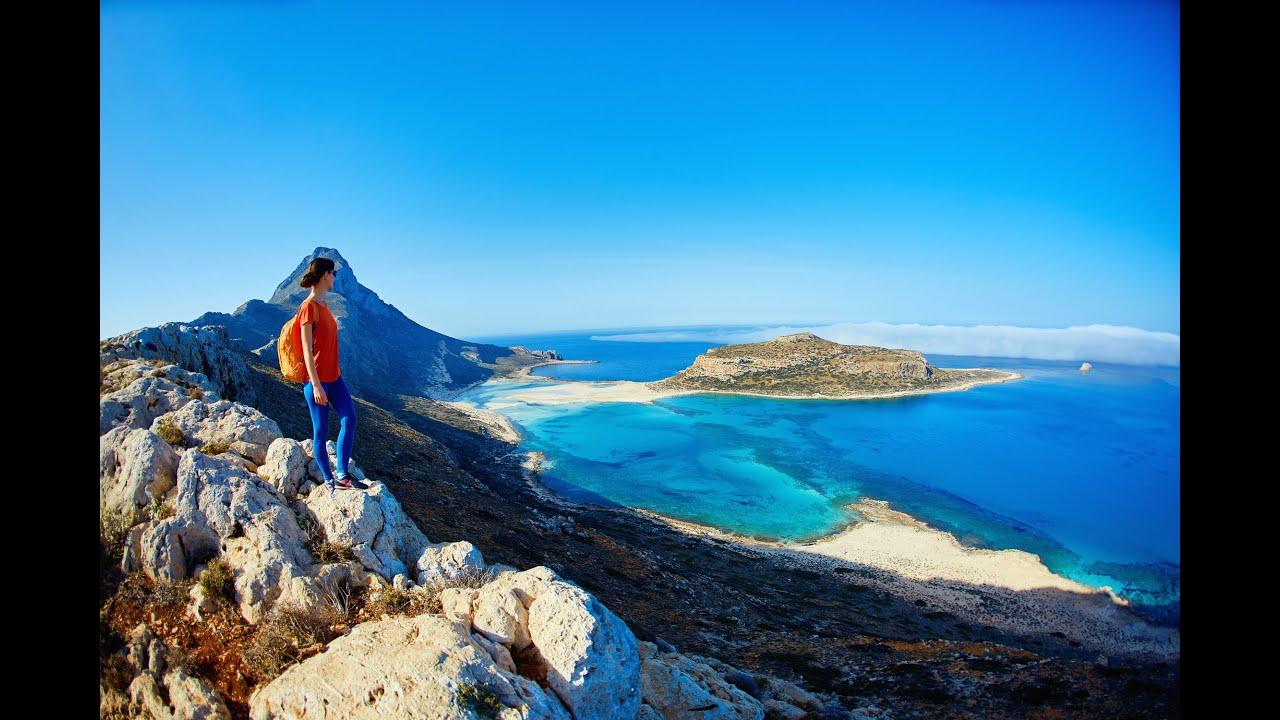 Остров Крит. Греция Плюсы и минусы отдыха. Пляжи, море, туры, отзывы.
