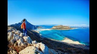 Остров Крит. Плюсы и минусы отдыха. Пляжи, достопримечательности,экскурсии,туры,погода,отзывы.Греция