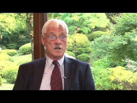Interview With Alan Hanson, MIT