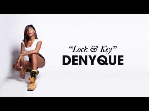 Lock & Key (Official Audio) | Denyque