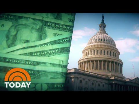 Senate Passes $2