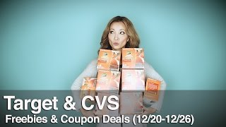 target cvs deals 12 20 12 26 50 off holiday clearance preview