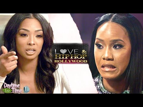 Princess Love BLASTS 'Love and Hip Hop' cast member BRANDI in a MESSY social Media Beef (DETAILS)