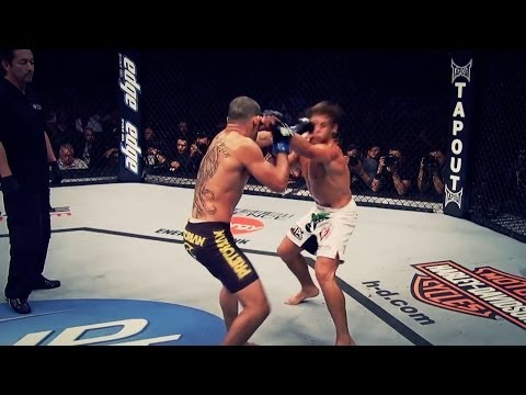Fight News Now – UFC 169: Barao vs. Faber, Aldo vs. Lamas, Overeem vs. Mir, Will Thomson Retire?