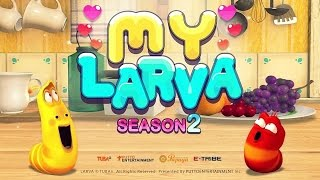 My Larva Season 2 - Android Gameplay HD