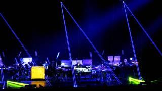 Jean Michel Jarre - Equinoxe Part V