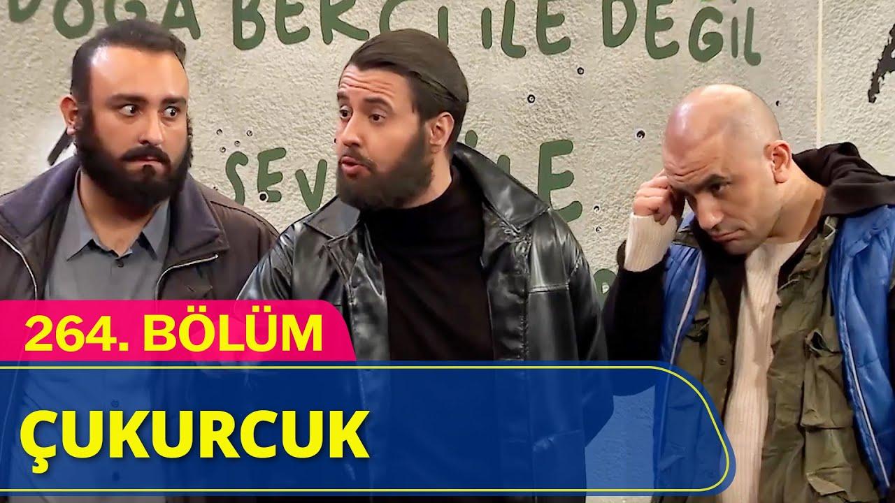 Download Çukurcuk - Güldür Güldür Show 264.Bölüm