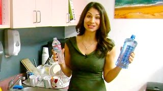 To Drink or Not to Drink Alkaline Water