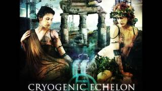 Cryogenic Echelon-Pandora(Feat. Eugene Nesci) Pandora & Persephone