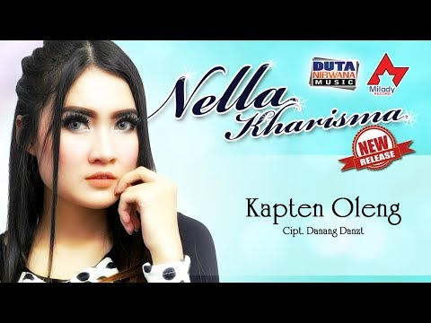 Kapten Oleng - Nella Kharisma [ Official Audio ]