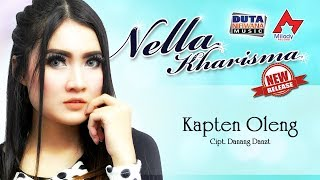 Kapten Oleng - Nella Kharisma [ Official Audio ] - Stafaband