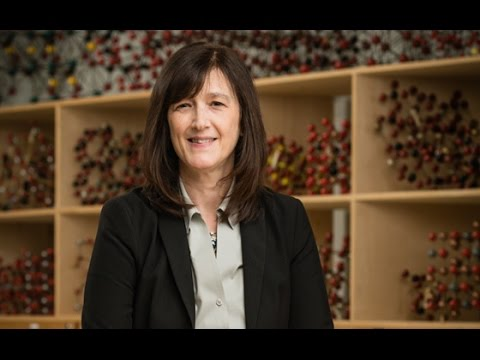 Barbara Sherwood Lollar NSERC Presents 2 Minutes with Barbara Sherwood Lollar YouTube
