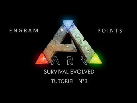 Ark survival evolved tutoriel fr n3 engram points youtube ark survival evolved tutoriel fr n3 engram points malvernweather Gallery