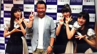 2017年10月8日放送。 東海ラジオ【SO Music‼  】より.