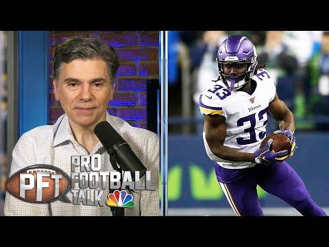 Will Minnesota Vikings RB Dalvin Cook report to training camp? | Pro Football Talk | NBC Sports