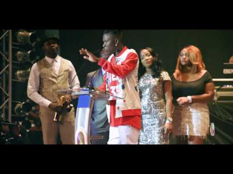 Official Highlights - Ghana Music Awards UK 2016, LONDON