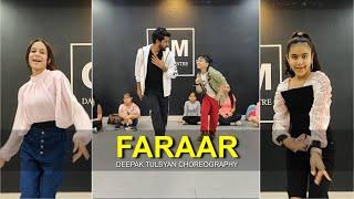 FARAAR - Dance Cover   Akull   Deepak Tulsyan Choreography   G M Dance