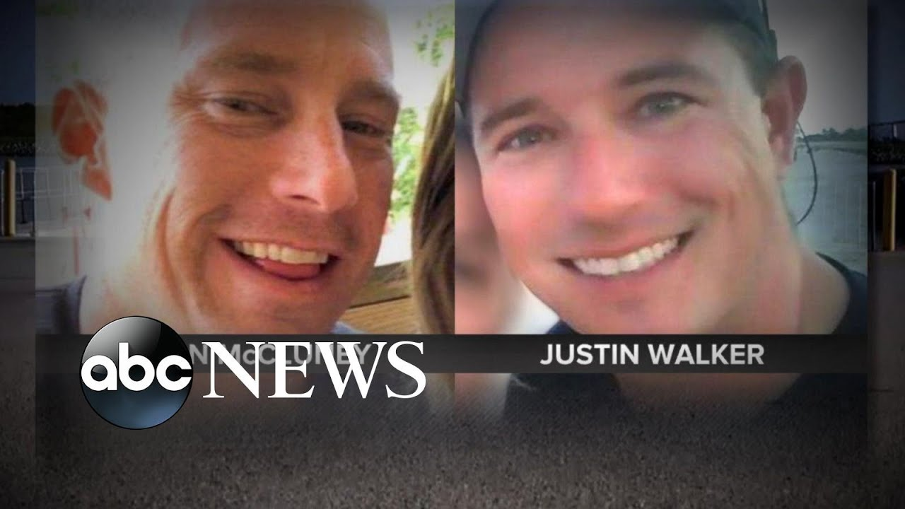 ABC News:Search expands for firefighters lost at sea l ABC News