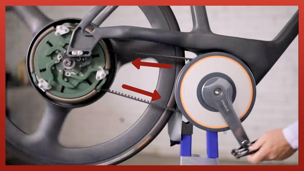 Нови Изобретения За Велосипед Които Са На Друго Ниво ▶9