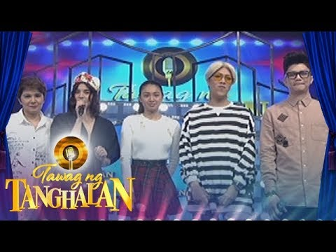 Tawag ng Tanghalan: Vice Ganda on Chinese People