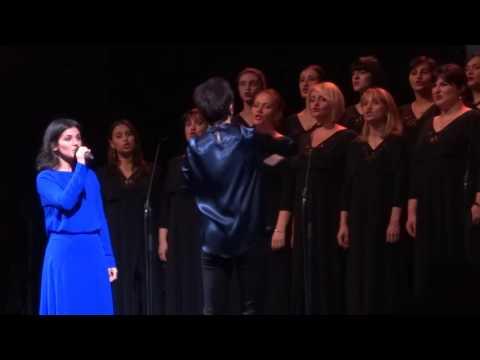 Katie Melua & Gori Women's Choir - The...