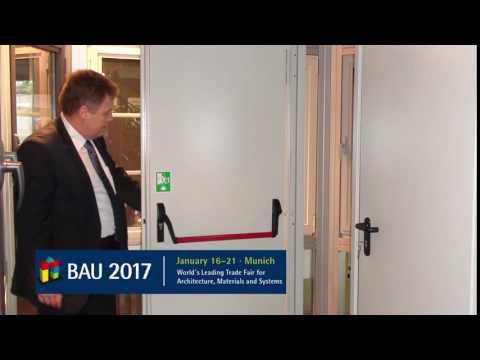 Visit ARP OOD at BAU 2017
