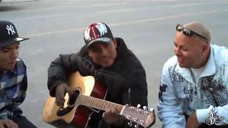 Lil Vanzo & Smoky - Con Larry Donas En Mexicali (El Donero Loco)