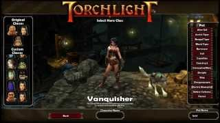 [Torchlight] My Mod Loadout; tested for over 130 hours.